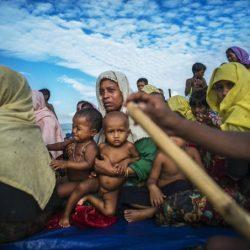 تعافي 32 لاجئا من الروهنغيا في بنغلادش من فيروس كورونا وحالة وفاة جديدة