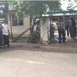 حزب سياسي في ميانمار يدافع عن حق الروهنغيا في الانتخابات