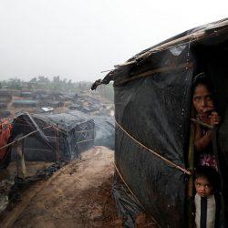ألمانيا تقدم أكثر من 4 ملايين دولار لبنغلادش لدعم الروهنغيا