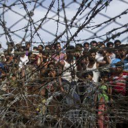 منظمة العفو الدولية تدعو ماليزيا إلى الإفراج عن اللاجئين الروهنغيا وإيقاف معاقبتهم