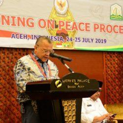 دعوة ماليزية إلى الحفاظ على وطن الروهنغيا في ميانمار