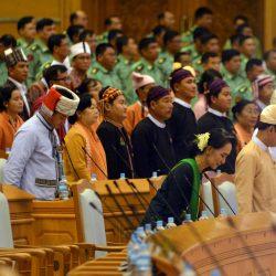 اندونيسيا تسلم اللاجئين الروهنغيا لمفوضية الأمم المتحدة لشؤون اللاجئين