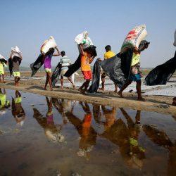 نشطاء يدعون العالم إلى دفع ميانمار لتعويض الدول المتضررة من أزمة الروهنغيا