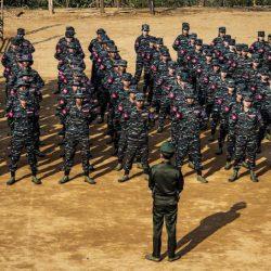 ميانمار تعلن إجراء الانتخابات البرلمانية في 8 نوفمبر المقبل