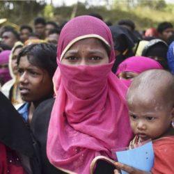 منظمة حقوقية : جيش ميانمار قتل مدنيين بينهم أطفال في أراكان وتشين