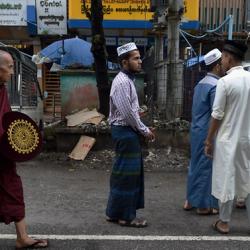 محكمة ماليزية تلغي عقوبة ضد الفارين الروهنغيا الناجين من القوارب