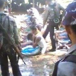 جيش ميانمار يخلي مدنيين في أراكان لملاحقة المتمردين البوذيين