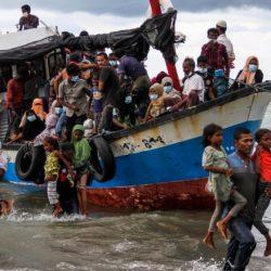 اندونيسيا تعلن تسجيل اللاجئين الروهنغيا في مفوضية اللاجئين