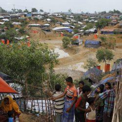حجب الانترنت في أراكان بميانمار يثير المخاوف من تفشي كورونا