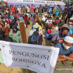 ميانمار تمنع مواطنا روهنغيا من الترشح للانتخابات