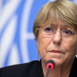 وفد السعودية الدائم لدى الأمم المتحدة يشارك في اللقاء الافتراضي الذي نظمه وفد بنغلاديش لدى الأمم المتحدة للنقاش حول أزمة الروهنغيا