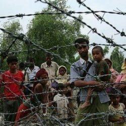 """""""رايتس ووتش"""": الروهنغيا يعانون من الاضطهاد المؤسسي في ميانمار"""