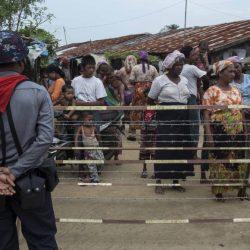 ميانمار: حرق قرى وإصابة ومقتل مدنيين مع تصاعد النزاع في ولاية أراكان