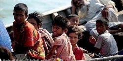تقرير وتأريخ الأقلية المسلمة في بورما