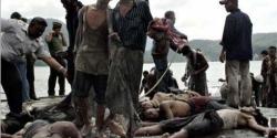تحية لأرض الشهداء..مسلمو ميانمار نموذج صارخ يتحدي الكفر