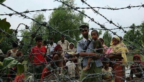 مقتل 4 من الروهنغيا في بنغلاديش
