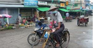 ميانمار تسجل أكبر زيادة يومية بإصابات كورونا