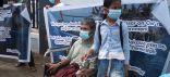 لاجئو الروهنغيا في اندونيسيا يطالبون بتوطينهم في بلد ثالث أو منحهم الحقوق الأساسية