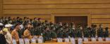 صراع بين الحزب الحاكم والجيش في ميانمار لتغيير الدستور