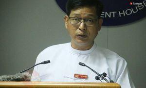 ميانمار ترفض مزاعم جديدة بارتكاب جرائم حرب