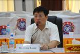 الصين تهدي مبنى دراسيا جديدا لميانمار