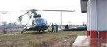 تحطم هليكوبتر عسكرية تقل دبلوماسيين فى ميانمار