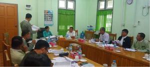ميانمار تمنع خمسة مسلمين من الترشح للمقاعد البرلمانية