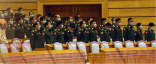 ميانمار: دراما التعديلات الدستورية