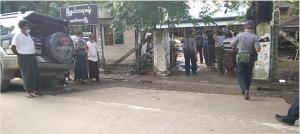ميانمار تقضي بسجن 23 روهنغيا عادوا إلى ديارهم من بنغلادش