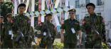 ميانمار تعلن جيش أراكان المتمرد البوذي جماعة إرهابية
