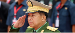 قائد الجيش في ميانمار يلمح إلى احتمالية دخوله المجال السياسي