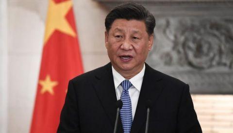 الرئيس الصيني: العلاقات الصينية – الميانمارية في مرحلة حاسمة تربط الماضي بالمستقبل