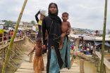 """آلاف من الروهنغيا لم يسمعوا بفيروس """"كورونا """"بسبب سياسات ميانمار"""