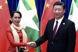 الرئيس الصيني يزور ميانمار وقضية الروهنغيا ضمن الملفات المطروحة للنقاش