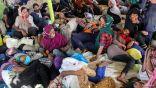 """""""رحلة محفوفة بالمخاطر"""".. أحلام فتيات مسلمي الروهنغيا بالزواج تنتهي بالموت"""