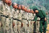 اعتقال شاب كشف مأساة تجنيده في سن الطفولة بميانمار
