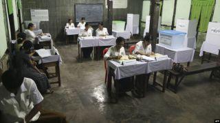 الروهنغيا في ميانمار يحرمون من الإدلاء بأصواتهم في الانتخابات