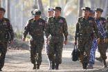 جيش ميانمار يرفض التخلي عن المشاركة في السياسة