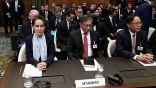 زعيمة ميانمار تشكر أنصارها على وقوفهم معها خلال قضية لاهاي