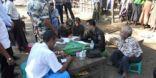 الروهنجيون يرفضون التوقيع على أوراق تحيلهم إلى دخلاء من بنجلاديش
