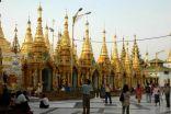 السجن لروسية في ميانمار بسبب ارتداء صندلها في معبد بوذي