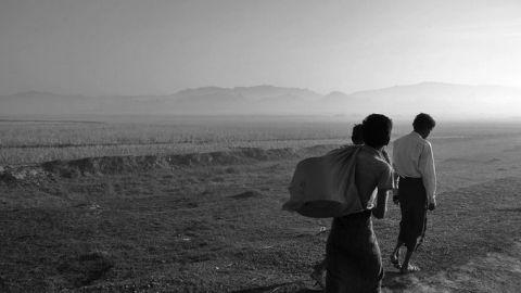 لاجئون روهنغيون في الهند يتحولون للمسيحية بحثا عن الأمان