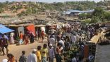 بنغلادش تعلن 6 حالات جديدة مصابة بفيروس كورونا بين اللاجئين الروهنغيا