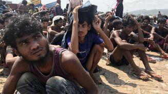 شبكة حقوقية : ميانمار تحكم على أكثر من 1600 روهنغي بالأشغال الشاقة لمغادرتهم أراكان