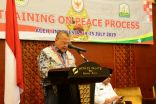 استنكار روهنغي لتصريح من سفير اندونيسيا في ميانمار عن أصل الروهنغيا