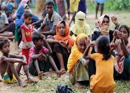 بـ10 ملايين دولار.. كوريا الجنوبية تُقدم مساعدات للاجئي الروهنغيا