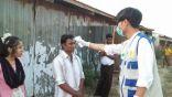 ارتفاع أعداد المصابين الروهنغيا بفيروس كورونا في ميانمار إلى 4 أشخاص