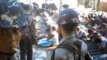 معلومات جديدة بشأن حملة ميانمار العسكرية ضد الروهنغيا في 2017