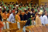 لمواجهة الإقصاء.. مسلمو ميانمار يسعون لخوض الانتخابات (تقرير)