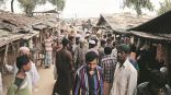 لاجئو الروهنغيا في الهند يعيشون قلقا كبيرا خشية إعادتهم إلى ميانمار